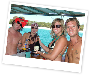 fun in whitsunday
